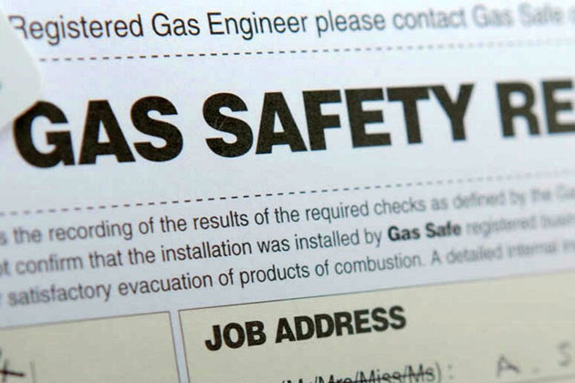 Landlord Gas Safety Checks